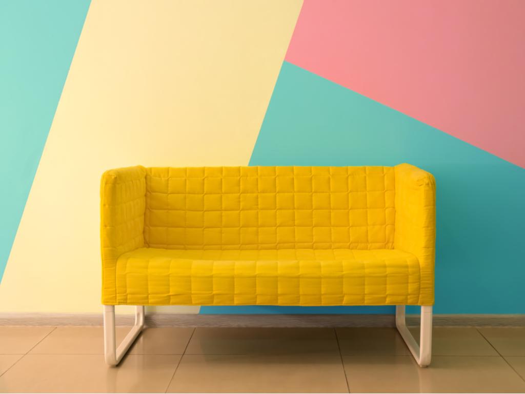 Combinação de cores: como fazer para ambientes internos?
