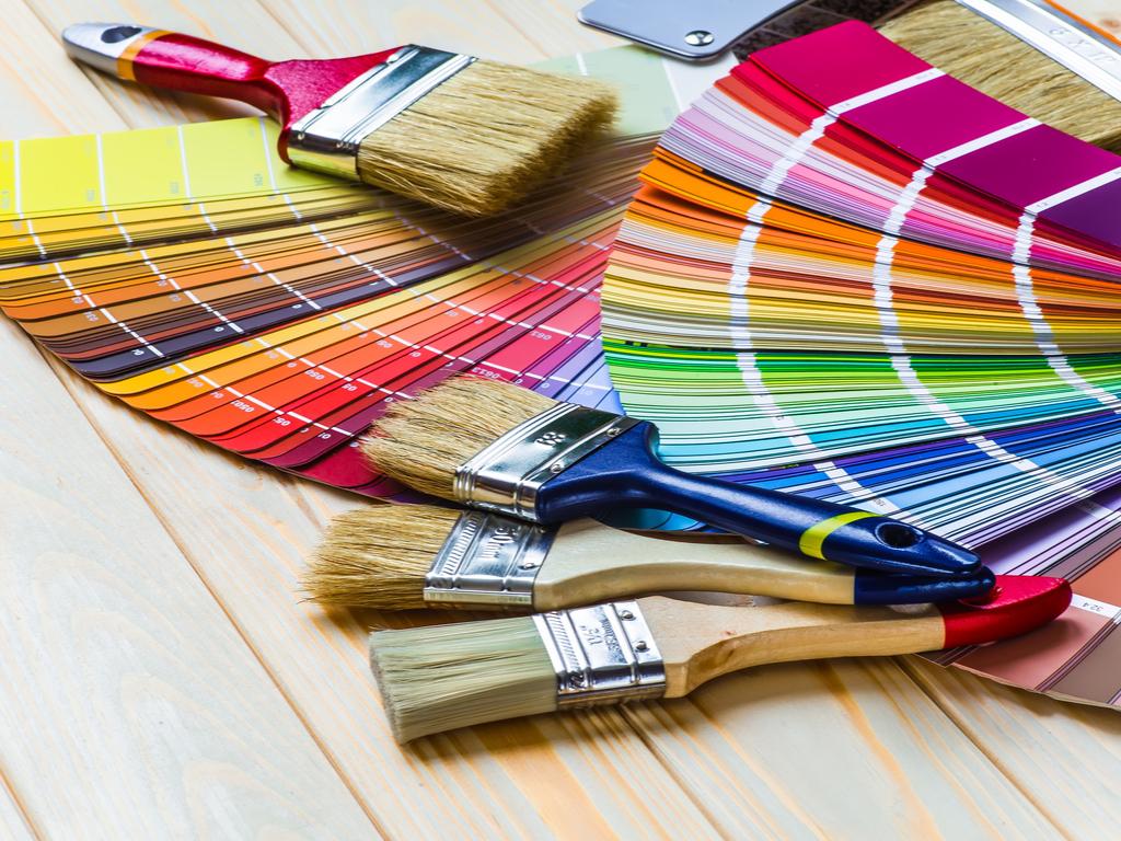 Cores vs Ambiente de trabalho: saiba como as cores podem influenciar a produtividade e escolha o tom certo!