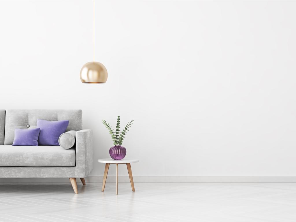 Ano novo, casa nova: 6  ideias para renovar a casa com pouco
