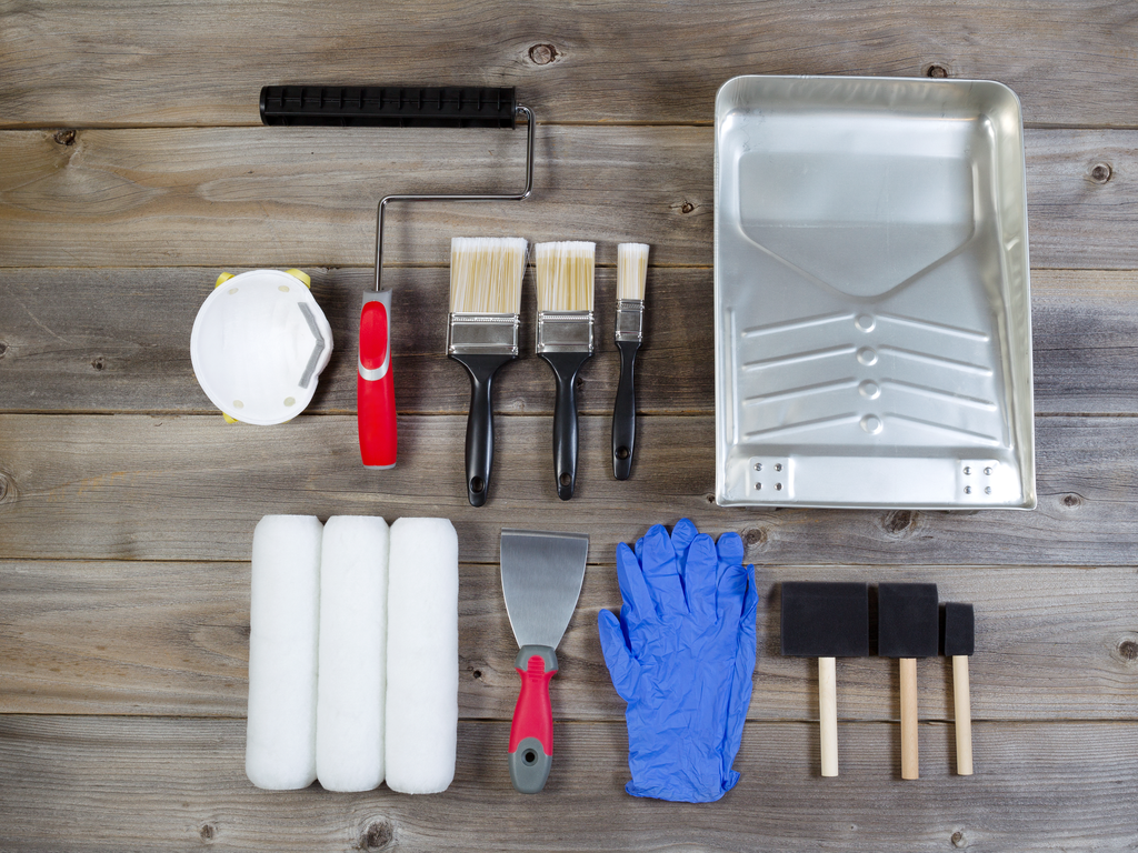 Pré-pintura: quais produtos podem ser necessários?