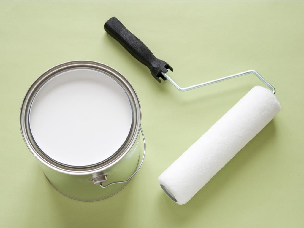 Para que serve e como usar fundo preparador de pintura?