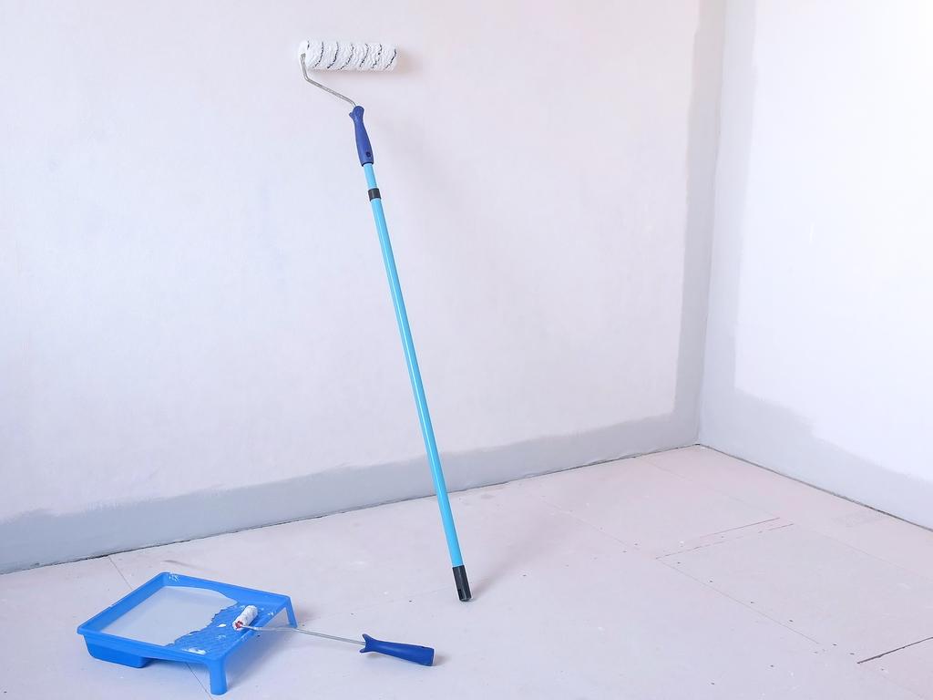 Entenda as funções do selador de pintura