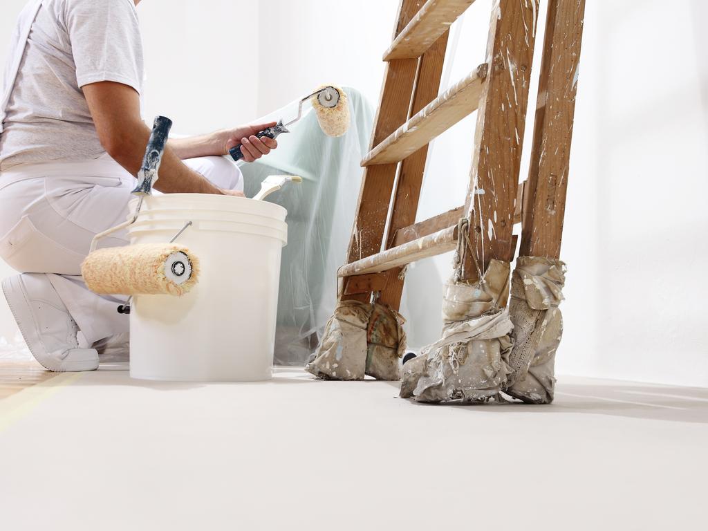 Como preparar parede para pintura? Confira as dicas