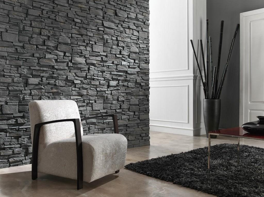 J ouviu falar sobre a pedra ard sia - Paneles de decoracion para paredes ...