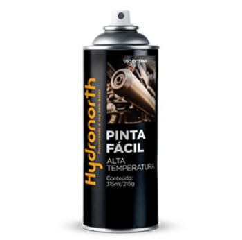 Spray Pinta Fácil - Alta Temperatura